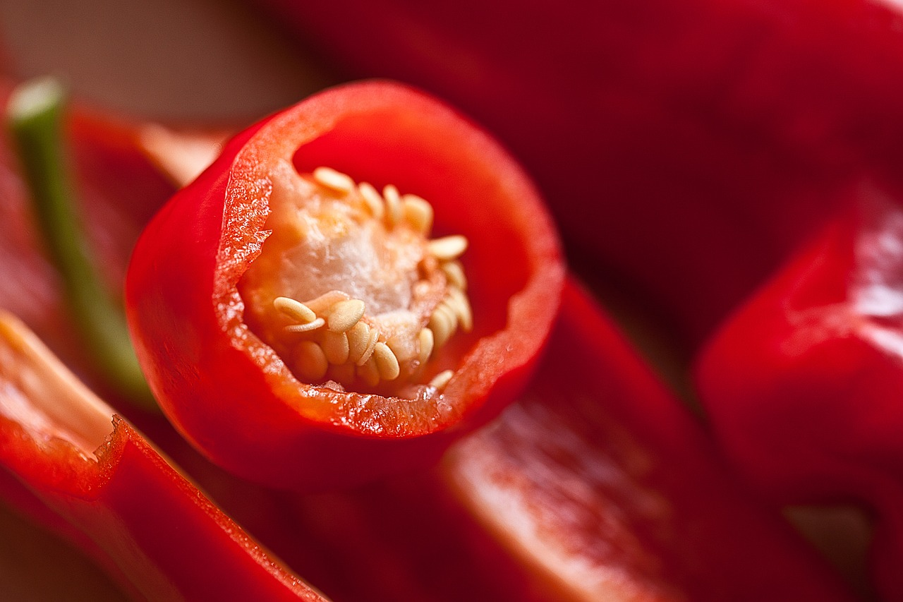 ljuta-paprika