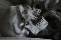 Pronađen ljudski mozak star 2.600 godina