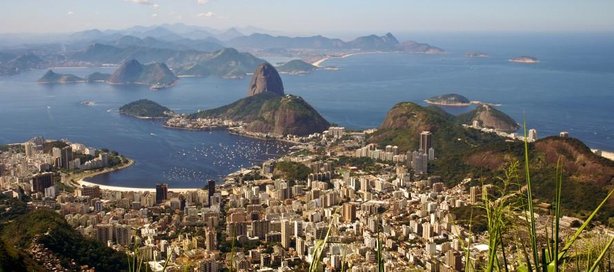 Rio de Žaneiro napunio 450 godina