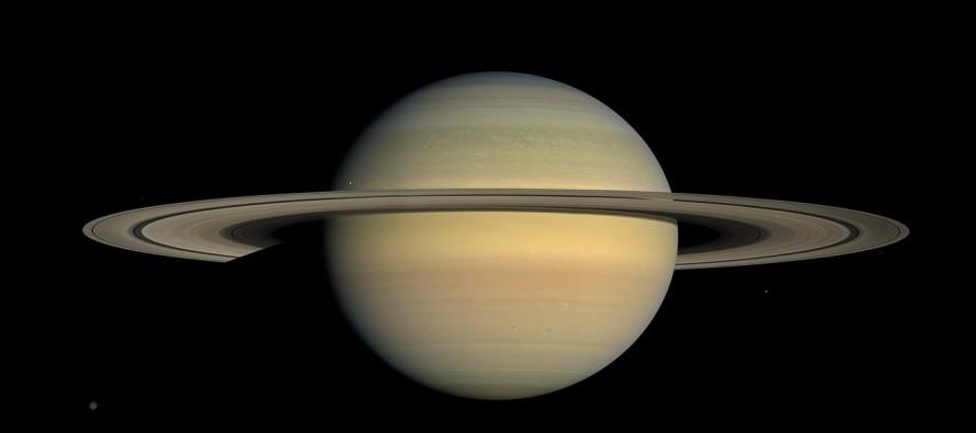 Kakav bi bio život na najvećem Saturnovom satelitu