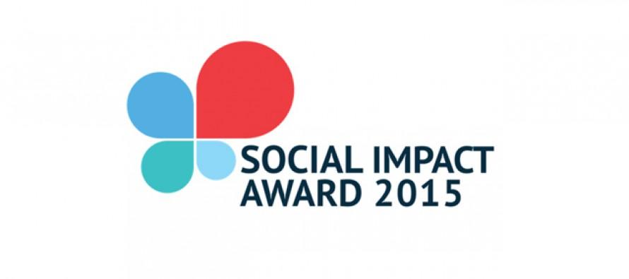 Takmičenje u idejama studenata – Social Imapct Award