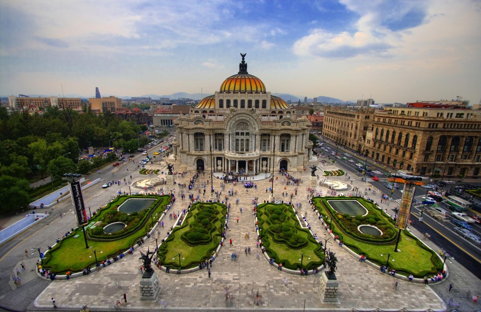 studije u meksiku studiranje u meksiku