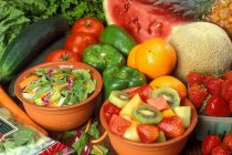 Hranljive namirnice s malo kalorija