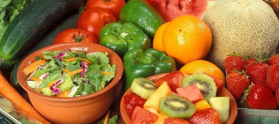 Hrana koja povećava energiju