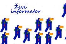 """""""Živi informator"""" za buduće studente"""
