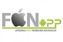 Projekat FONapp na FON-u