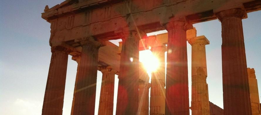 Atina: Odakle krenuti?