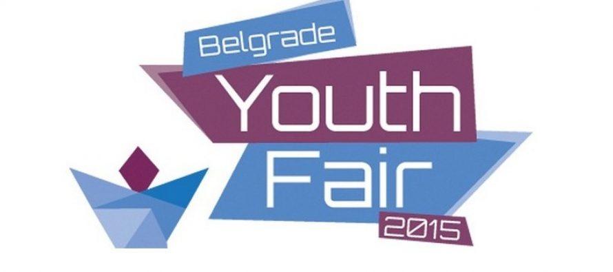 "Prvi ""Belgrade Youth Fair"" od 11. do 13. maja"