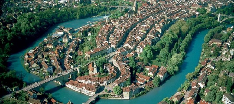 Švajcarska na listi poželjnih destinacija
