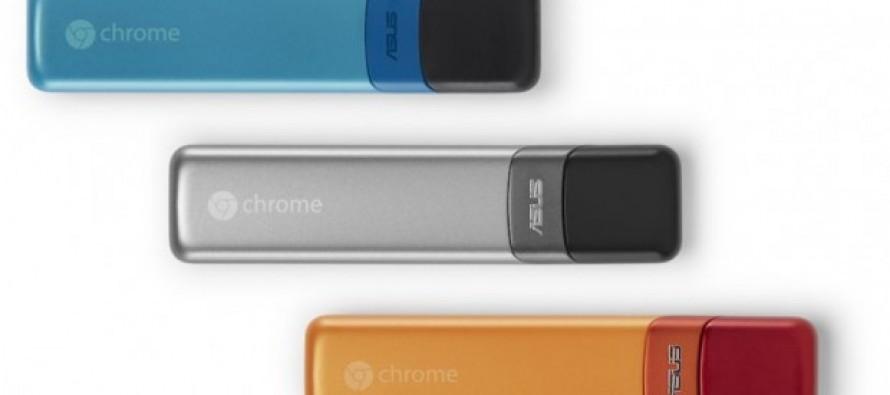 """Novi Google-ov uređaj """"Chromebit"""""""