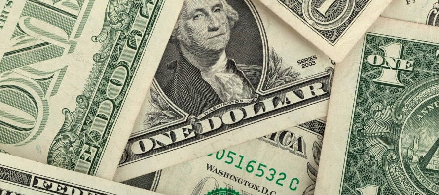 Na današnji dan Amerika je dobila svoj dolar