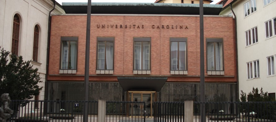 Na današnji dan osnovan Karlov univerzitet