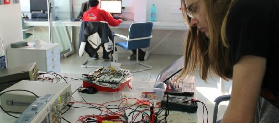 "Seminar ""Machine Learning"" u organizaciji Majkrosofta i Petnice"