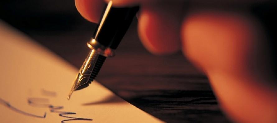Šta rukopis otkriva o nama