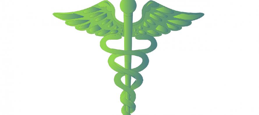Kako je nastao simbol za lekare?