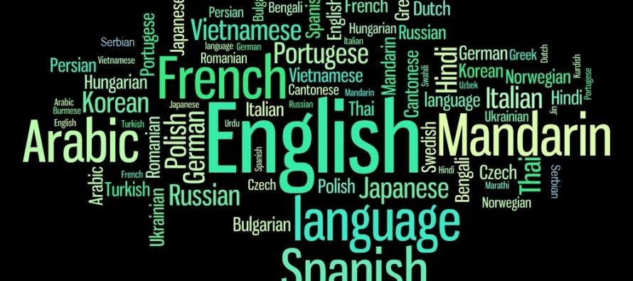 Nestajanje jezika