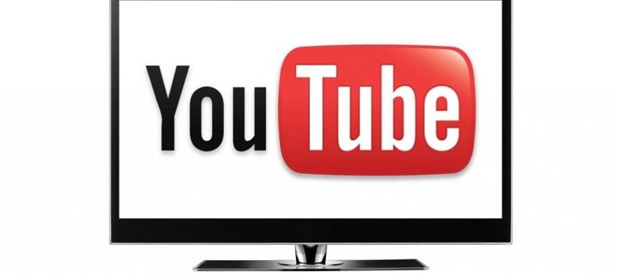 Filmovi i serije – premijerno na Jutjubu