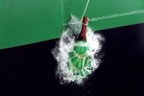 Zašto se razbija flaša šampanjca o novi brod?