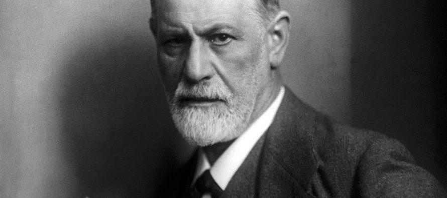 Na današnji dan rođen je Sigmund Frojd