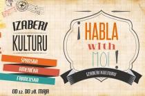 Izaberi kulturu – u Nišu od 12. do 28. maja