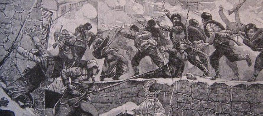Najkraći ratovi u istoriji