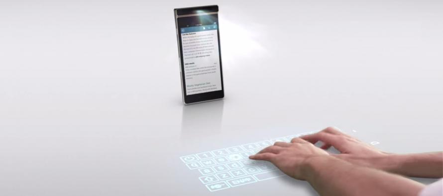 Novi Lenovo pametni telefon – sa funkcijama koje ni jedan telefon još nema