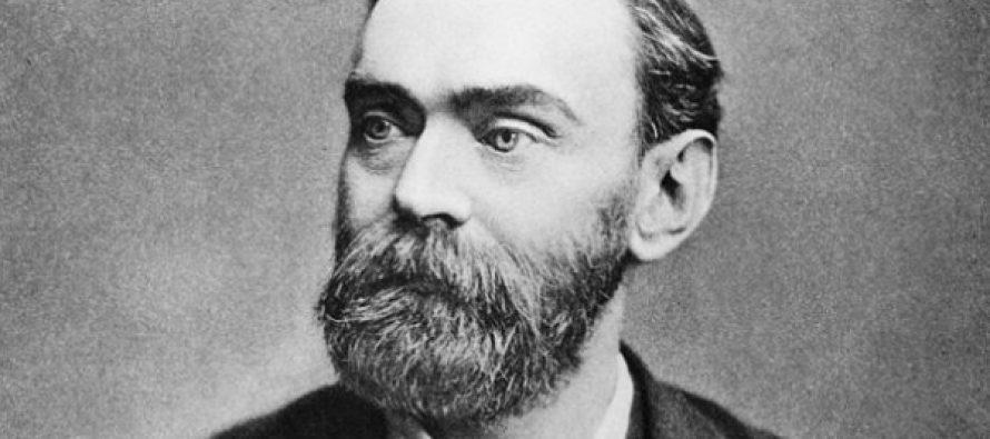 Kako je nastala Nobelova nagrada?
