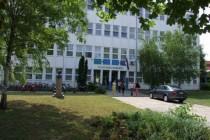 Pedagoški fakultet Sombor: Konačne liste i upis kandidata