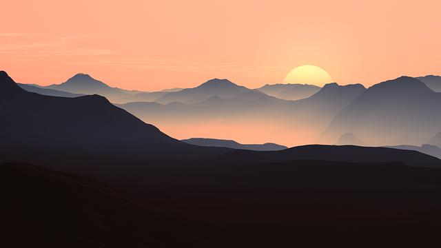 planina-sunce