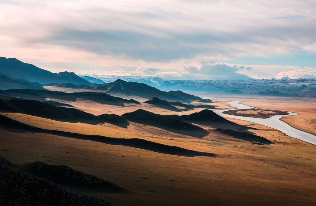 planine dolina