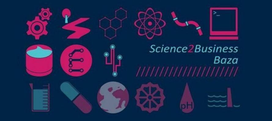 Baza podataka za saradnju nauke i privrede