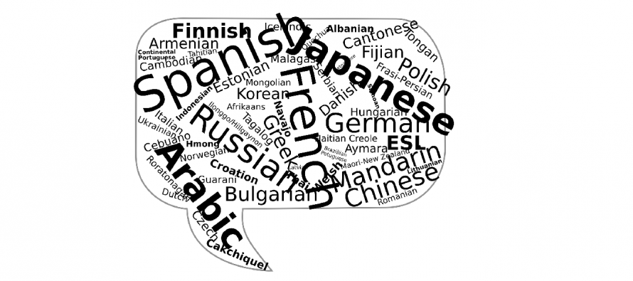 Zašto imamo upečatljiv akcenat kad pričamo strani jezik?