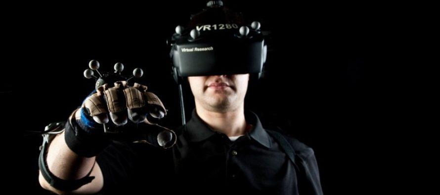 """Predavanje """"Razvoj video igara za virtuelnu realnost"""""""