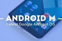 Uskoro – novi Android M