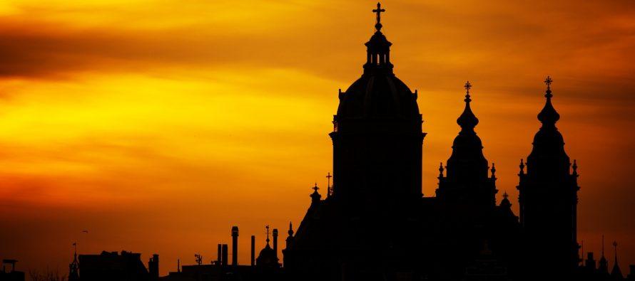 Značenje i poreklo reči kojom se završava molitva
