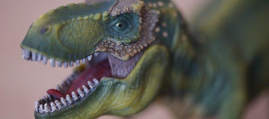 Najmanji dinosaurus na svetu nađen u ćilibaru