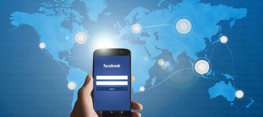 Facebook i Twitter suspendovali stotine naloga?