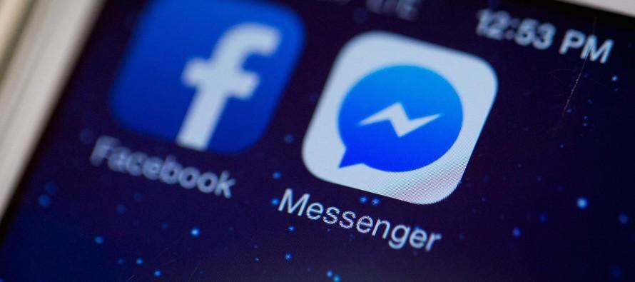 Facebook: Predstavljen virtuelni asistent za Messenger