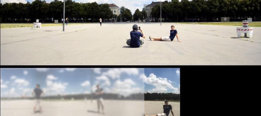 Nezaboravne fotografije napravljene pametnim telefonom
