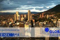 Plaćena stručna praksa u Kolumbiji