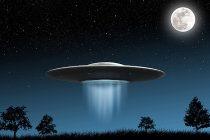 """Zašto je NLO """"leteći tanjir""""?"""
