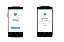 Uskoro – korišćenje Messenger-a bez Facebooka-a