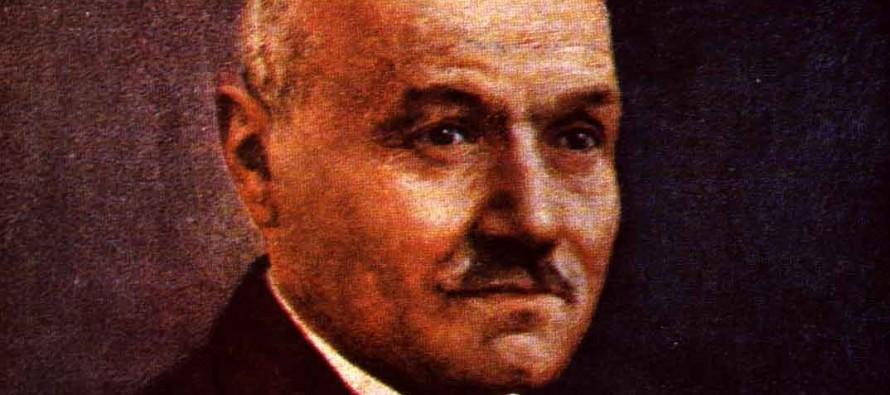 Na današnji dan preminuo je Mihailo Petrović – Alas