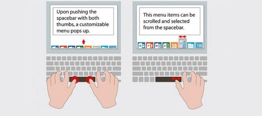 Novi izgled i nove funkcije tastature