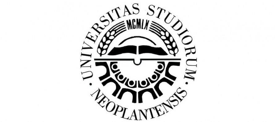 Upis na fakultete Univerziteta u Novom Sadu