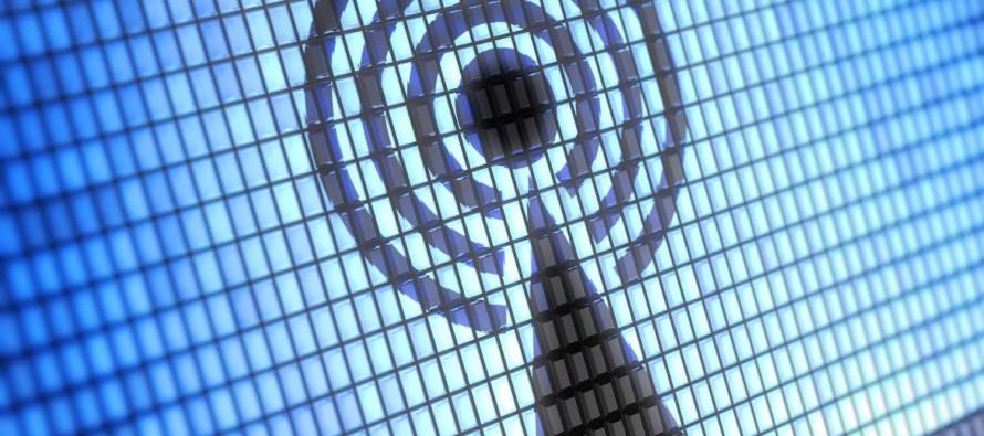 Wi-Fi ruteri – punjači budućnosti