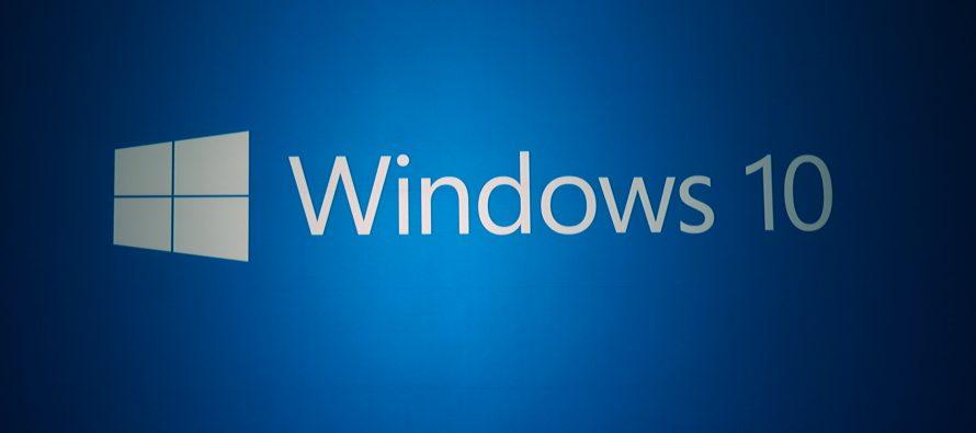 Windows 10 – najličniji operativni sistem