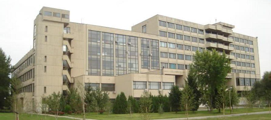 Konačna rang lista i upis na Elektronski fakultet u Nišu