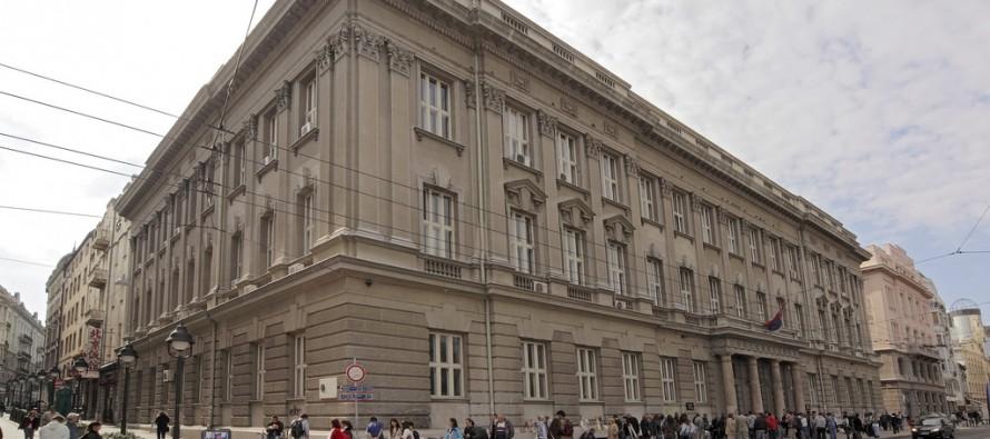 Filološki fakultet UB: Online priprema za prijemni ispit