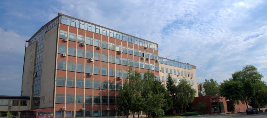 Niš: Prvi produženi konkursni rok na Građevinsko-arhitektonskom fakultetu
